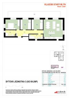 Bytová jednotka 16